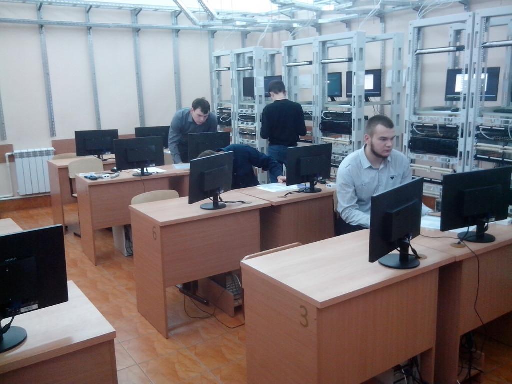 Чемпионат профессионального мастерства по компетенции Сетевое и системное  администрирование