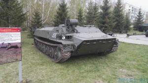 Противотанковый ракетный комплекс «Штурм-с»