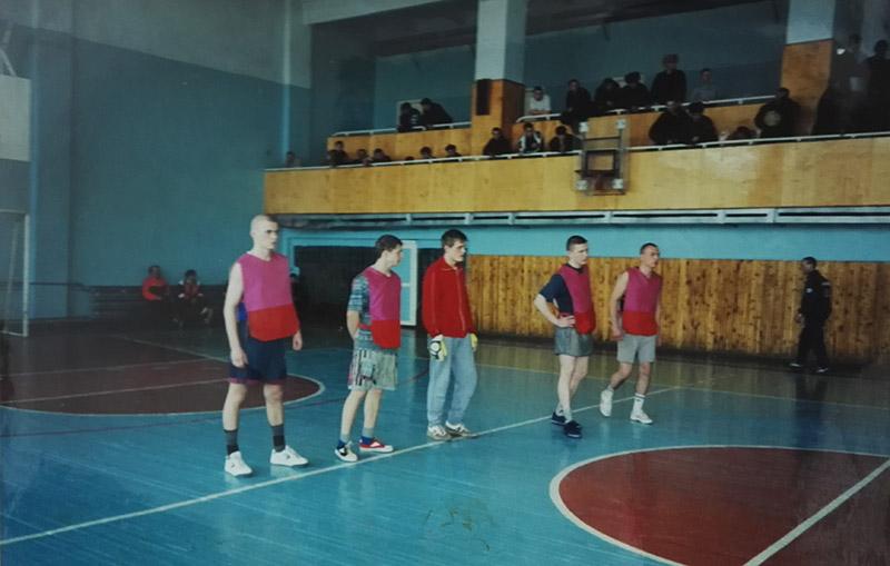 Перед матчем